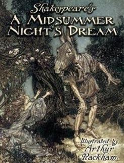 Literature: Shakespeare's A Midsummer Night's Dream