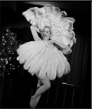 Voix de Ville – Christmas Pantomime! Proud Cabaret 1st – 31st December
