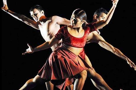 Shobana Jeyasingh Dance's Classic Cut – Review & full listings information