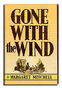 """Gone With The Wind"" Revisited"
