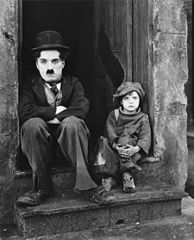 "Chaplin: ""The Kid"" And His Early Life."