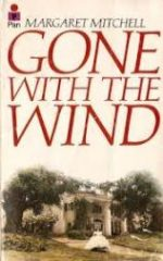 "Is ""Gone With The Wind"" a romantic novel?"