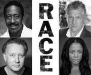 RACE. David Mamet. Hampstead Theatre.