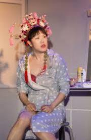Chimerica – Almeida Theatre – review by Carole Woddis.