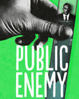 Public Enemy – Young Vic Theatre, London – review by Carole Woddis.