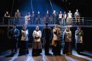 Titanic – Southwark Playhouse – Carole Woddis.