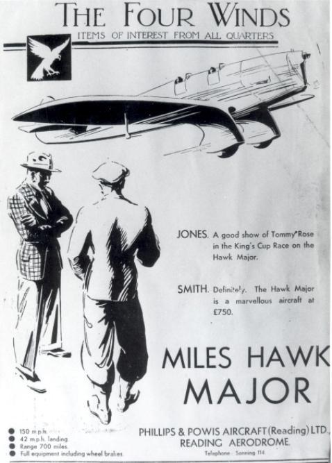 Miles-Hawk-Major