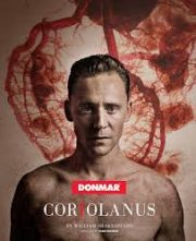 Coriolanus – review by Carole Woddis.