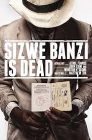 Sizwe Banzi is Dead (Young Vic) – review – Carole Woddis