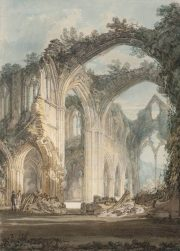 The Future-Past: Competing Temporalities of the Ruin.  Ruin Lust, Tate Britain, 4 March – 18 May 2014.