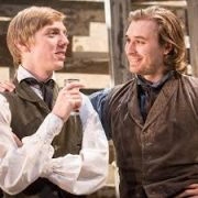 Fathers and Sons (Donmar Theatre, London) – review by Carole Woddis.