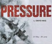 Pressure (Chichester Minerva Theatre) – review by Carole Woddis.