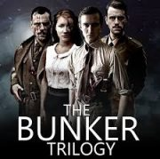 The Bunker Trilogy – Agamemnon. C  Nova Venue. Julia Pascal.