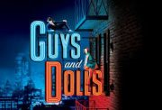 Guys and Dolls (Chichester Festival Theatre) – review by Carole Woddis.