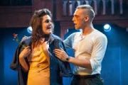Dogfight, Southwark Playhouse. Review by Julia Pascal.