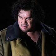 Otello, ENO. Review by Julia Pascal.