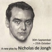 Drayton Arms, London – The Unquiet Grave of Garcia Lorca – review by Carole Woddis