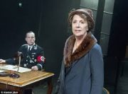 Taken at Midnight (Chichester, Minerva Studio Theatre) – review by Carole Woddis.