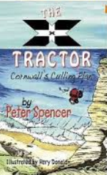 x tractor