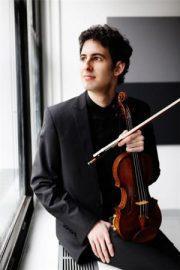 Itamar Zorman, Violin, Kwan Yi, Piano. Carnegie Hall. Review by Julia Pascal.