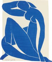 Matisse. MOMA NYC. Review by Julia Pascal.