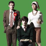 Hope (Royal Court Jerwood Theatre Downstairs, London) – review by Carole Woddis.