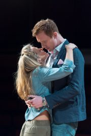 Hello/Goodbye (Hampstead Theatre, London) – review by Carole Woddis.