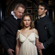 The Broken Heart (Sam Wanamaker Theatre, London) – review by Carole Woddis.