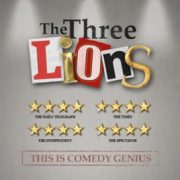The Three Lions (St James Theatre, London) – review by Carole Woddis.