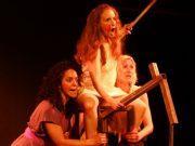 St. Joan – Dublin Gay Theatre Festival.
