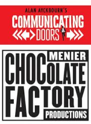 Communicating Doors (Menier Chocolate Factory, Southwark, London) – review by Carole Woddis.