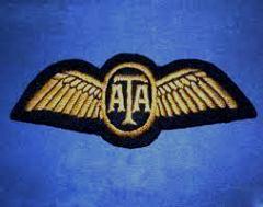 ATA badge