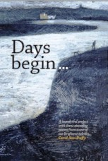 London Grip Poetry Review – 'Days begin …'
