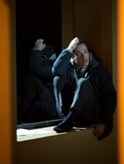 Song From Far Away (Young Vic Theatre, London) – review by Carole Woddis.