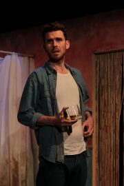 The Late Henry Moss, Southwark Playhouse. Review by Barbara Lewis.