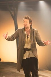 Young Chekhov, the Birth of a Genius – Chichester Theatre – review by Carole Woddis.