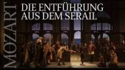 'Die Entfu?hrung aus dem Serail', Wolfgang Amadeus Mozart, Glyndebourne – review by Julia Pascal.