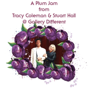 Come to a Plum Jam on 10 October!