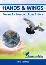 New poetry anthology for Freedom from Torture