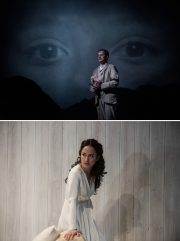 Little Eyolf (Almeida Theatre) – review by Carole Woddis.