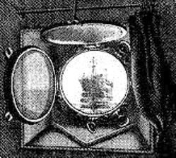 escher porthole