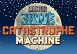 Dr Zeeman's Catastrophe Machine