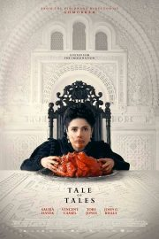 Tale of Tales. Review by Jane McChrystal.