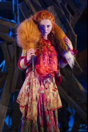The Cunning Little Vixen, Glyndebourne. Review by Julia Pascal.