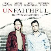 Unfaithful by Owen McCafferty. Review by Julia Pascal.