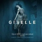 Giselle, ENO, Sadler's Wells. Review by Julia Pascal.