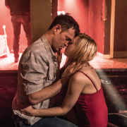 Fool For Love, Sam Shepard. Found 111, 111 Charing Cross Road. Review by Julia Pascal.