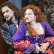 Cole Porter's Kiss Me Kate, WNO, Birmingham Hippodrome. Review by Barbara Lewis.