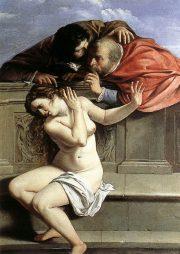 Artemisia Gentileschi: Artist and Woman of Honour. Jane McChrystal.