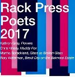 Poetry Mini-Reviews – Gray, Kinsey, Sprackland, Waterman